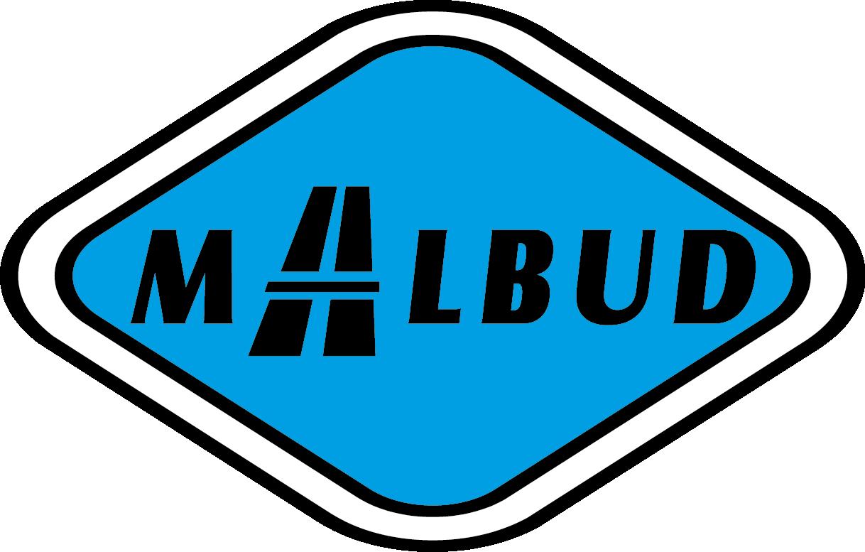 Malbud - logo